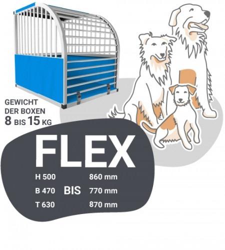 unic FLEX Produktbild