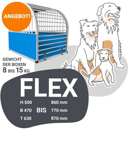 FLEX Angebot