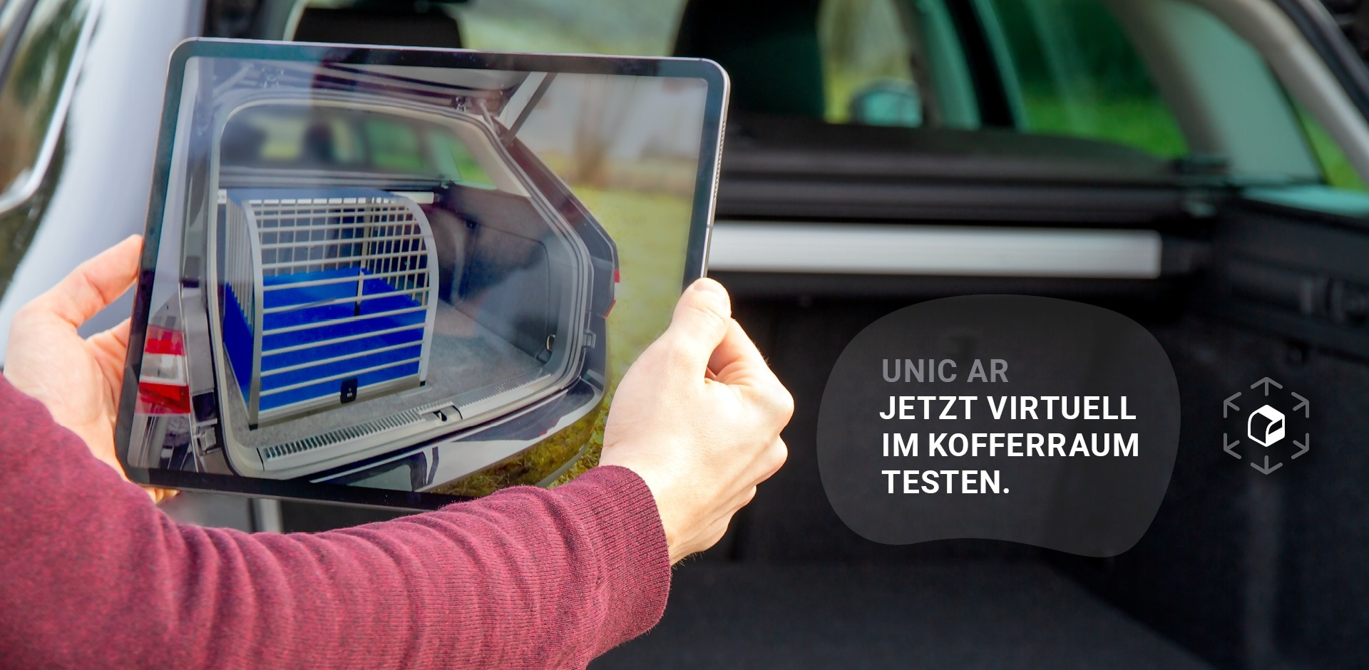 unic Augmented Reality
